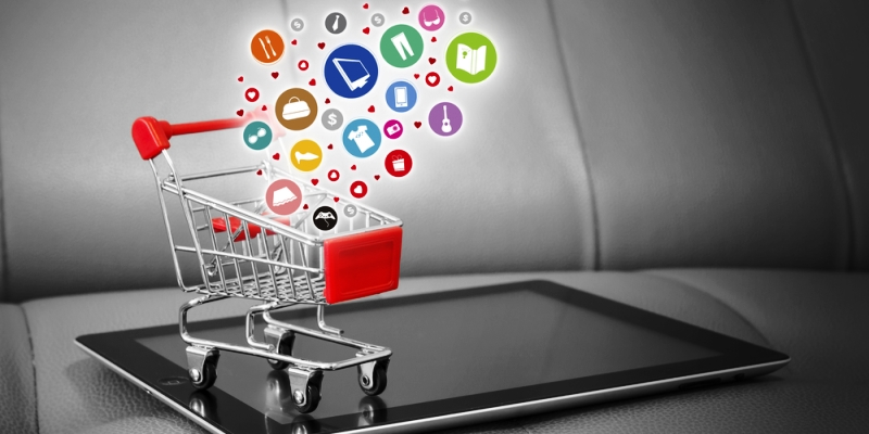 compras mobile